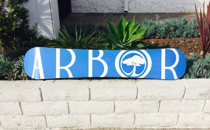151cm ARBOR Cadence - Park System (LIMITED EDITION)