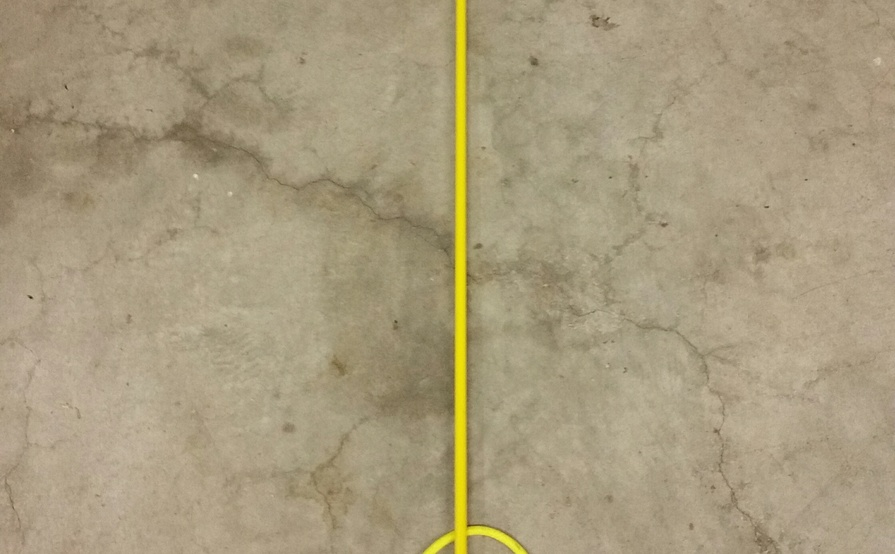 6' Pole Spear with Tip