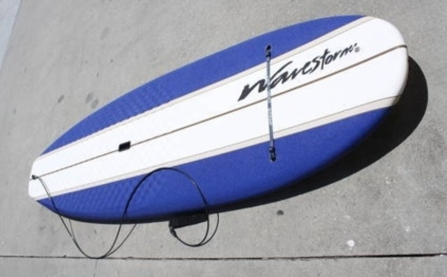 SUP Standup Paddle Board, Great For Every Skill Level