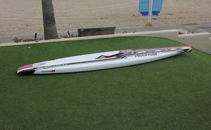 BARK Designs Phantom 14 Racing SUP