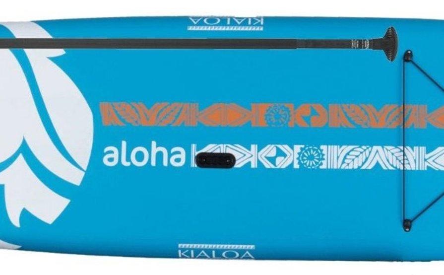 Paddleboard Aloha