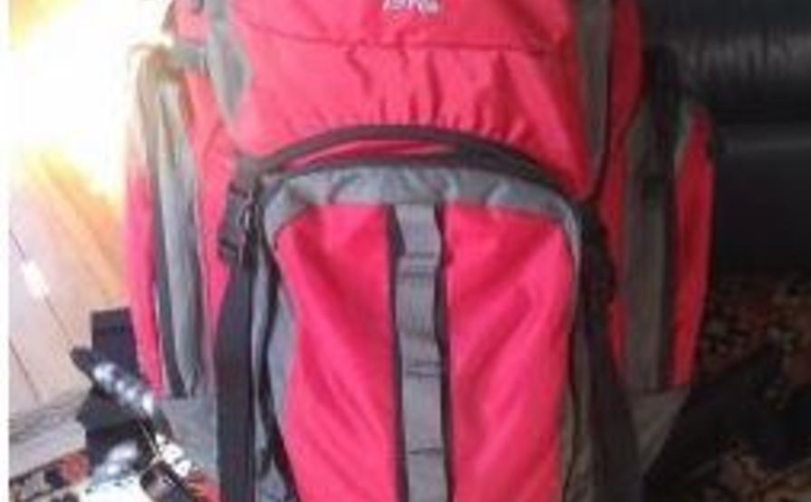 Unisex Backpack - EMS Long Trail II