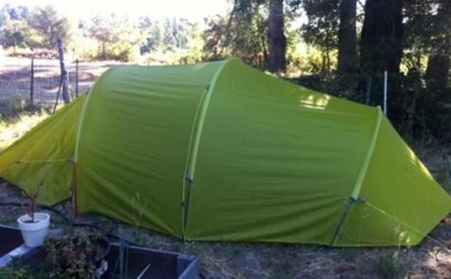 Tent - 2 person