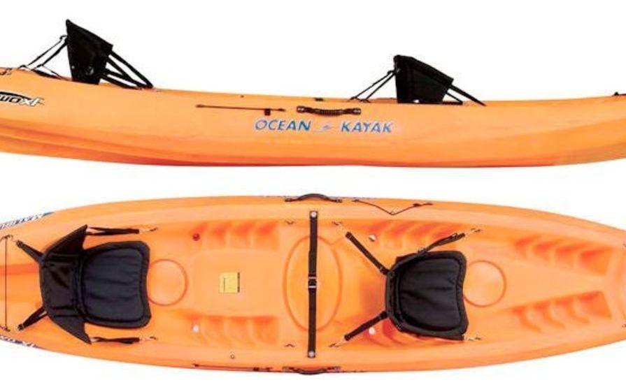 Kayak - Double