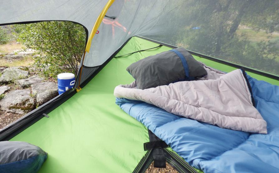 Stingray Tentsile Tent