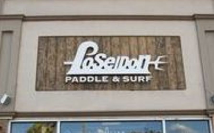 Poseidon Stand Up Paddle Board