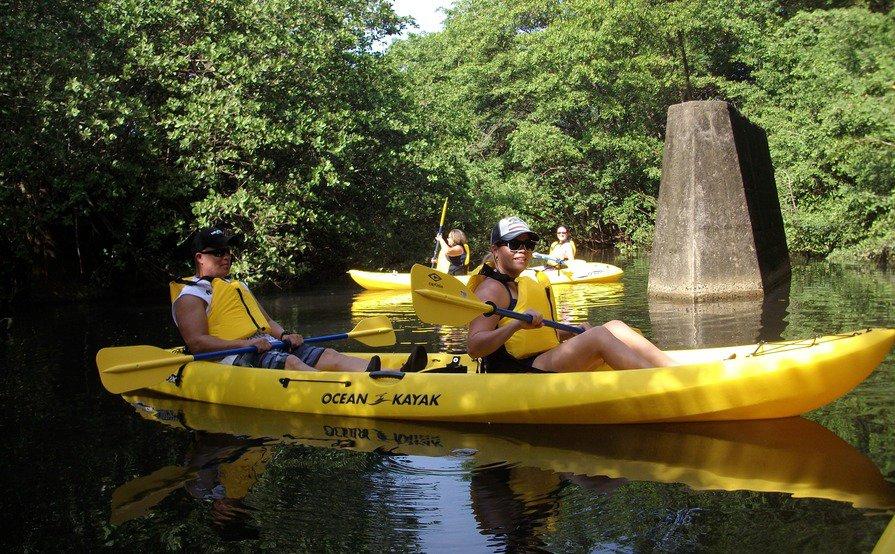 Ocean Kayak-Malibu Two XL