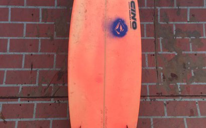6'0 Town & Country Shortboard