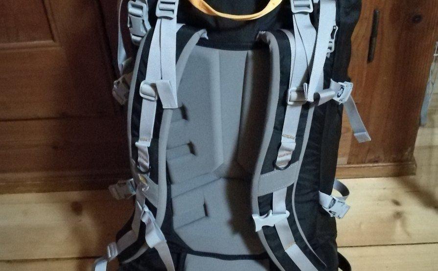 Sac à dos de Randonnée / Alpinisme / Ski de Randonnée - peau de phoque  MountainHardwear Diretissima 46
