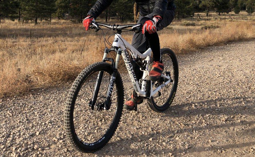 Santa Cruz 5010 Size L Mountain Bike