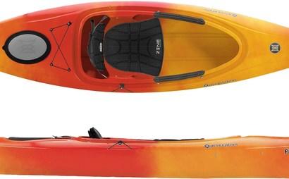 Perception Prodigy 10.0 Kayak