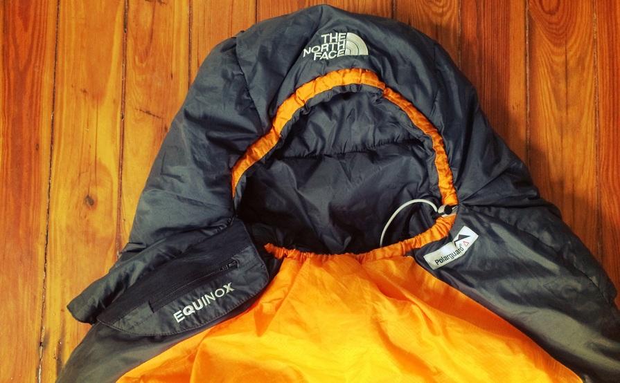 North Face Equinox 35 Sleeping Bag