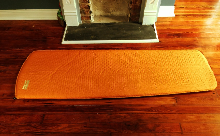 Therm-a-Rest ProLite 4 Sleeping Pad