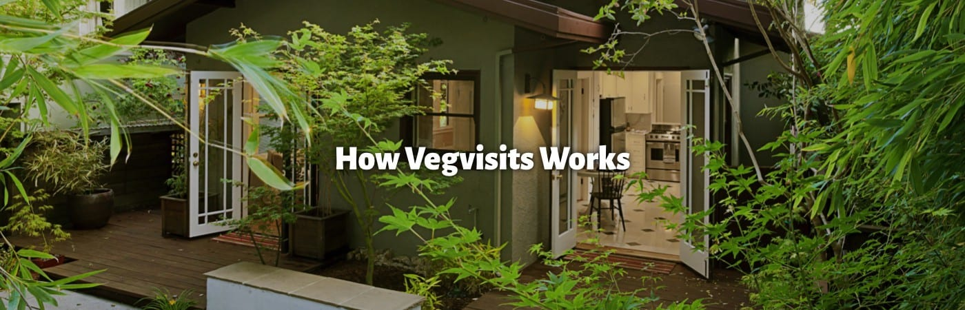 Vegvisits how to host