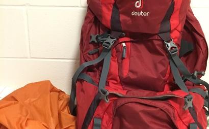 Weekend Backpack