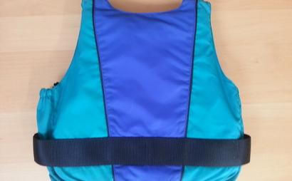 Marine Safety Vest (PFD) for child