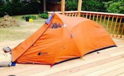 MEC Tarn 2 camping tent