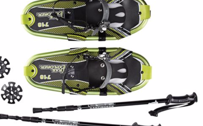 Snowshoe Trail Explorer Kit