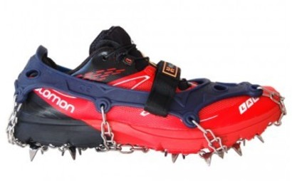 Hillsound Microspikes / Crampons (Size L - Size 9-12)