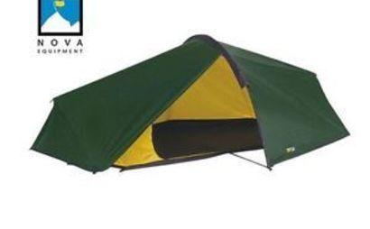 Terra Nova Laser Lite Tent