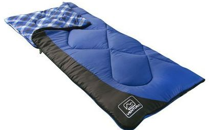 Ventura Summer sleeping bag - 4 degree