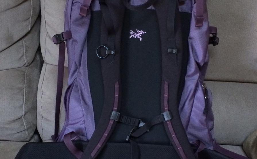 Arcteryx Altra 48 Women's Backpack