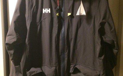 Helly Hansen ski jacket and pants - Medium size
